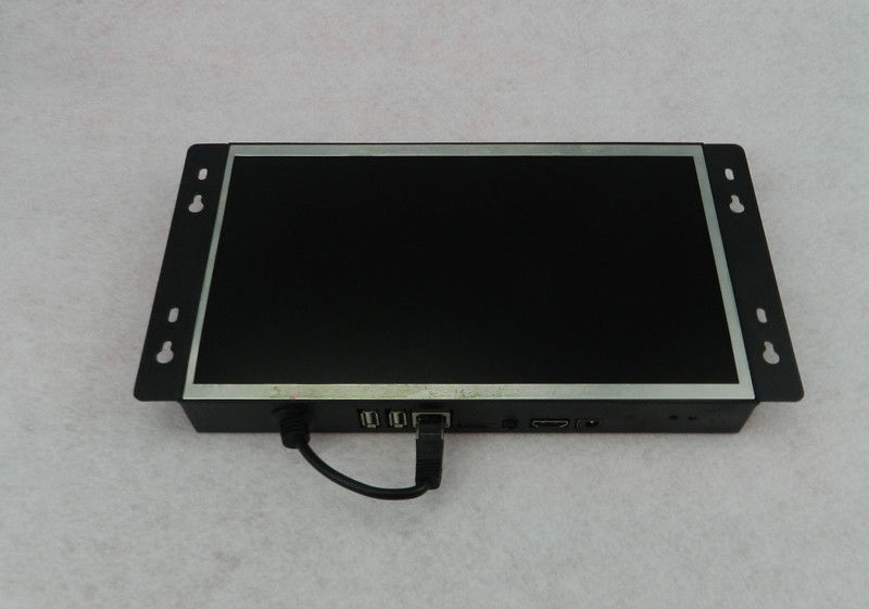 110V - 240V, 50 / 60HZ 10 Inch Digital Photo Frame , Battery Operated Digital Picture Frame Support PAD LAN or Wan