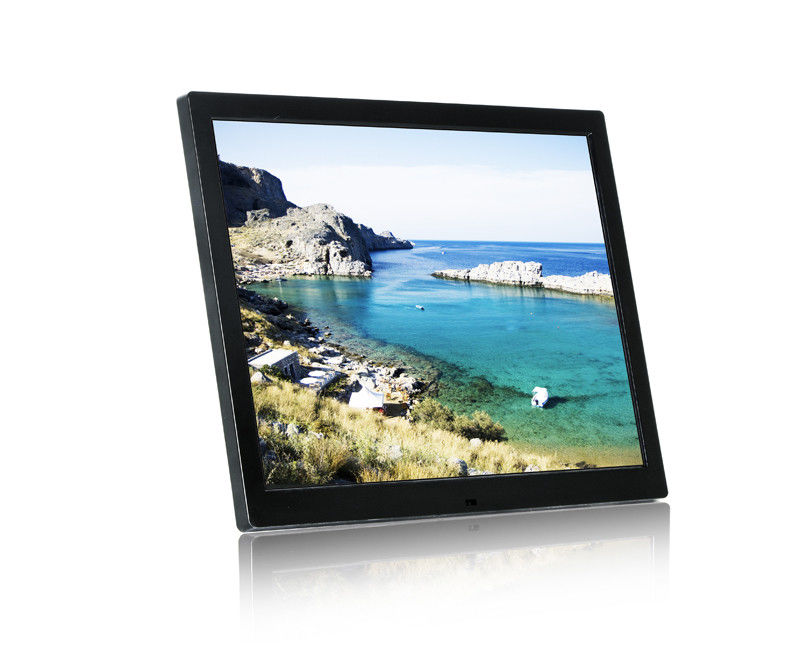 15 Inch Touchscreen LCD Digital Photo Frame Wifi High Resolution